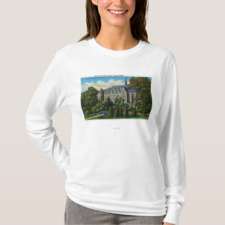 Belle Skinner Music Hall, Vassar College T-Shirt