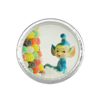 Belle the Pixie Elf Ring