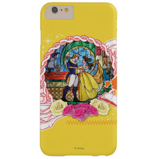 Belle - True of Heart Barely There iPhone 6 Plus Case