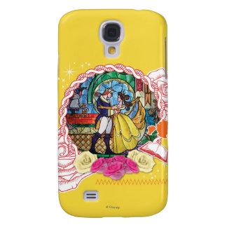 Belle - True of Heart Galaxy S4 Cover