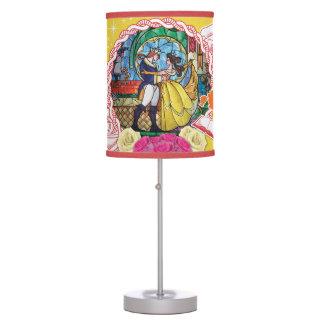 Belle - True of Heart Lamp