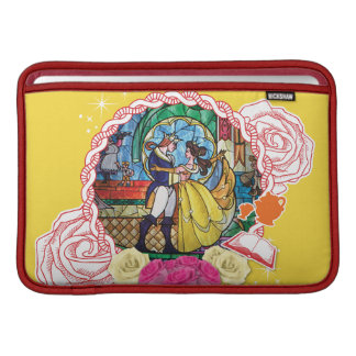 Belle - True of Heart MacBook Sleeve