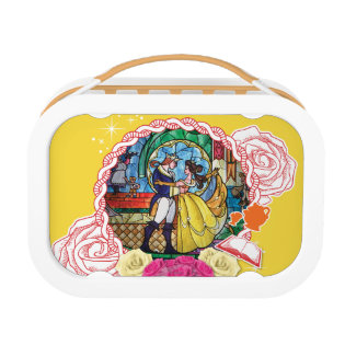 Belle - True of Heart Yubo Lunchboxes