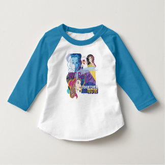 Belle | We're Together Now T-Shirt