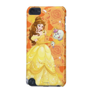 Belle with Mrs. Potts and Chip iPod Touch (5th Generation) Cover