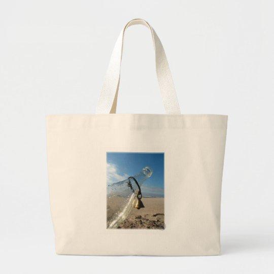 Belled Large Tote Bag