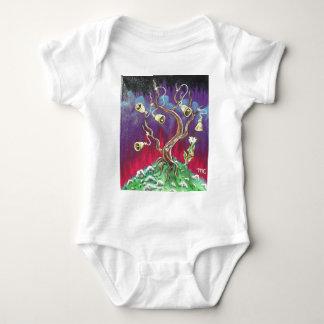 bellefleur baby bodysuit