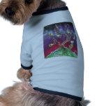 bellefleur camisa de perro