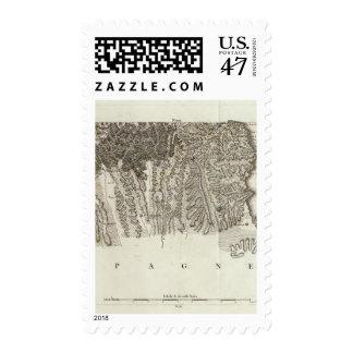Bellegarde Postage