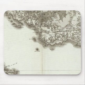 BelleIsle Mouse Pad