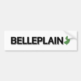 Belleplain, New Jersey Bumper Sticker