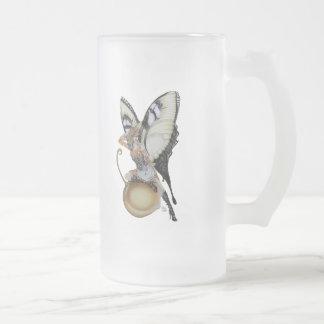 Bellepunk meridional Swallowtail Taza