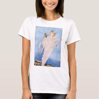 Bellerophon and Pegasus T-Shirt