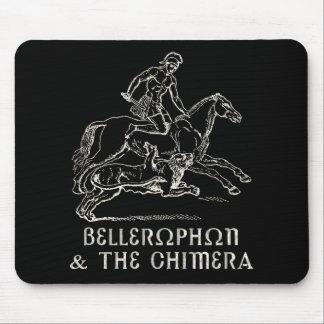 Bellerophon Mouse Pad