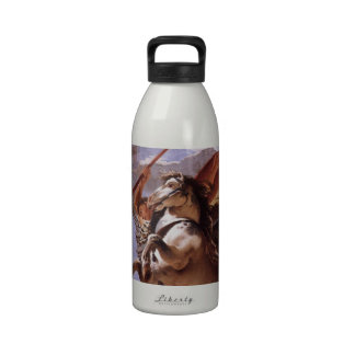 Bellerophon & Pegasus Drinking Bottles