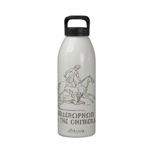 Bellerophon Reusable Water Bottles