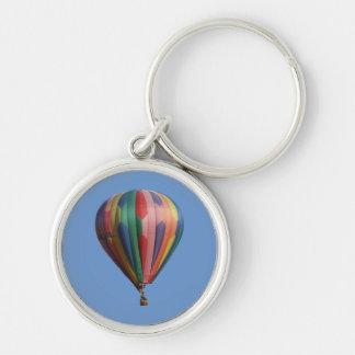 BelleStar Hot Air Ballooon Keychain