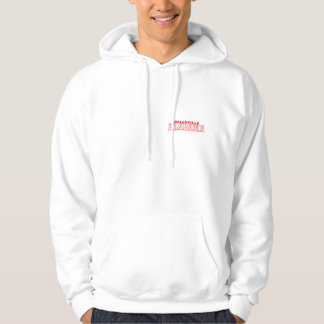 Belleville, Alabama City Design Hooded Sweatshirts