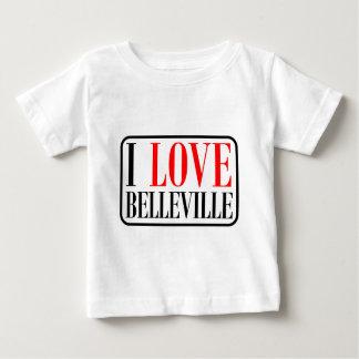 Belleville, Alabama City Design Shirts