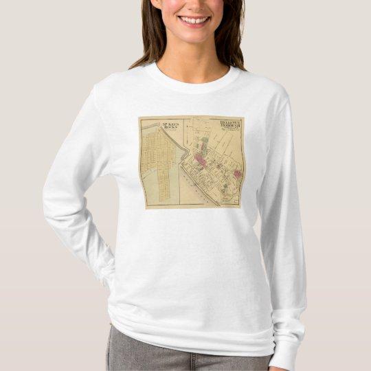 Bellevue Borough T-Shirt