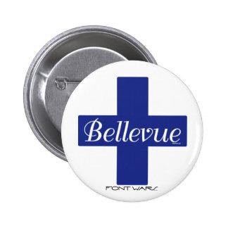 Bellevue Button