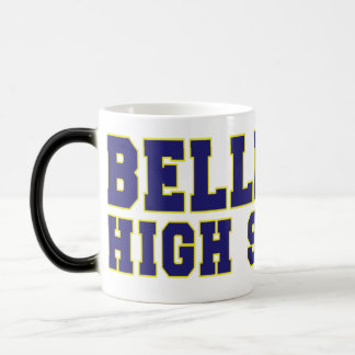 Bellevue High School Mug