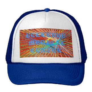 BELLEVUE MEDICAL CENTER TRUCKER HAT