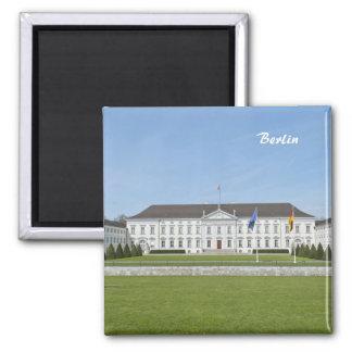 Bellevue Palace in Berlin Magnet