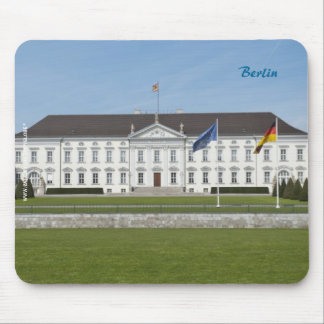 Bellevue Palace in Berlin Mouse Pad