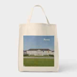 Bellevue Palace in Berlin Tote Bag