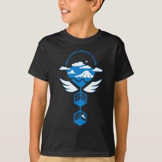 Bellevue Satellite Club Student T-Shirt