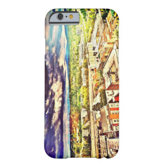 Bellevue, WA photo Barely There iPhone 6 Case