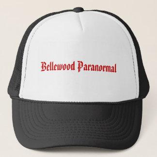 Bellewood Paranormal Trucker Hat