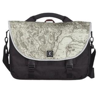 Belley Laptop Messenger Bag