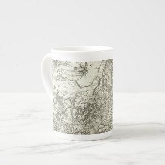 Belley Taza De Porcelana