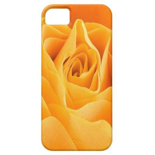 belleza abierta del rosa para el amor iPhone 5 Case-Mate cobertura
