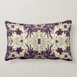 Belleza bohemia almohadas
