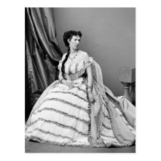 Belleza Boyd, espía confederado, 1860s Postal