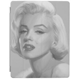 Belleza clásica cover de iPad