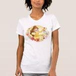 Belleza - compasiva camisetas