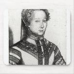 Belleza Cordiere, 1555 del La de Louise Labe Alfombrilla De Ratones