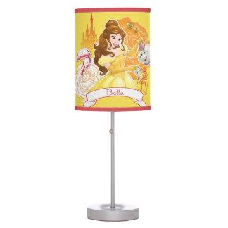 Belleza - cuidando y encantando lámpara de mesilla de noche