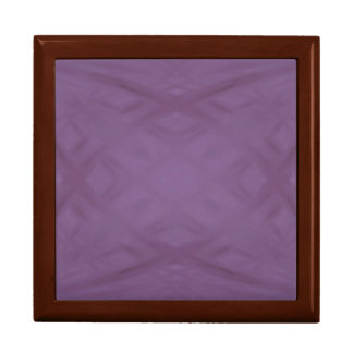 Belleza de color de malva caja de regalo