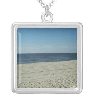 Belleza de la playa collar