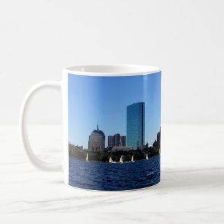 Belleza de la taza de Boston