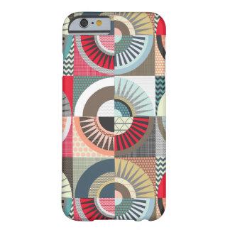 Belleza de Londres Funda Barely There iPhone 6