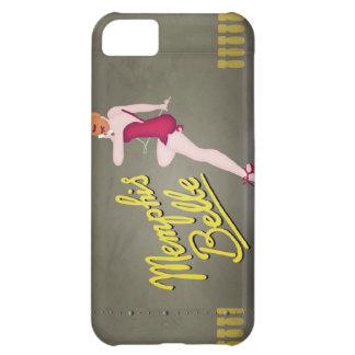 Belleza de Memphis Carcasa iPhone 5C