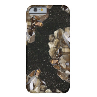 Belleza de Smokey Funda Barely There iPhone 6