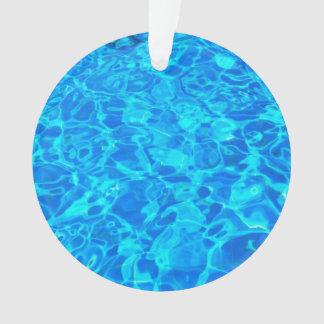 belleza del azul