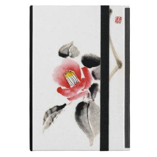 Belleza del geisha - pintura japonesa oriental fre iPad mini coberturas